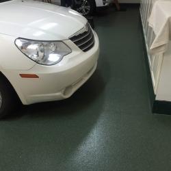 Floor Coatings Amp Concrete Polishing American Restoration